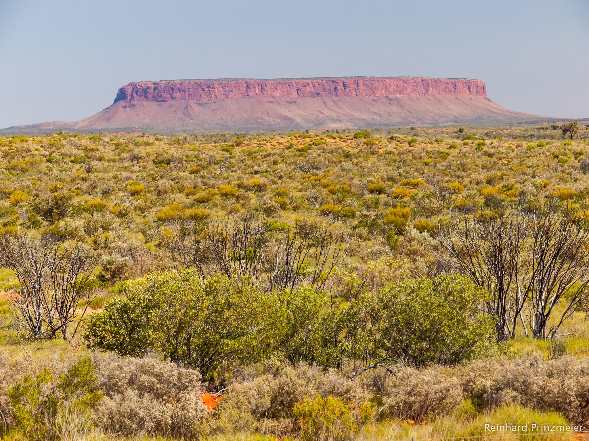 Mount Conner Lookout, Australia