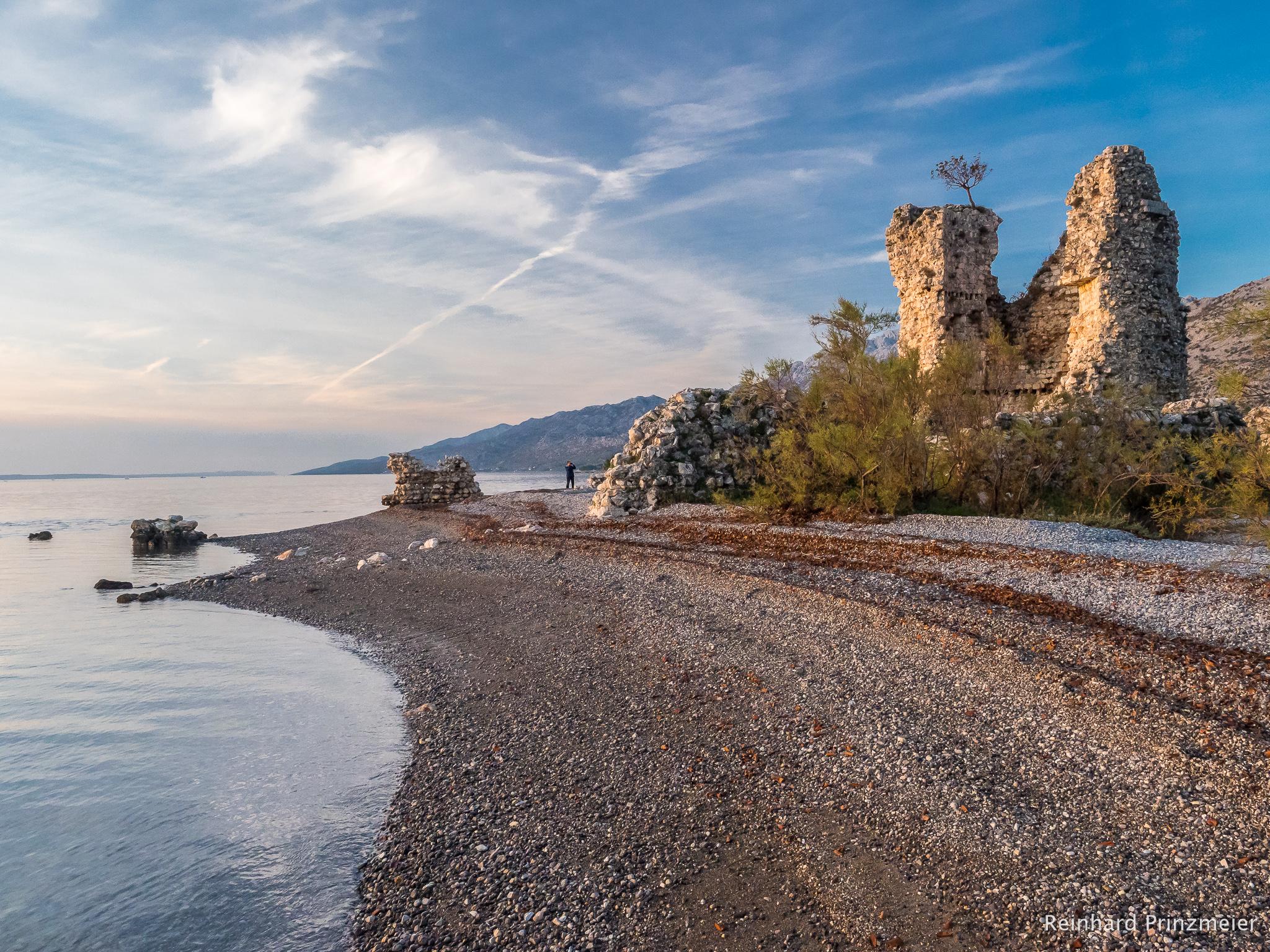 Večka Kula, Croatia
