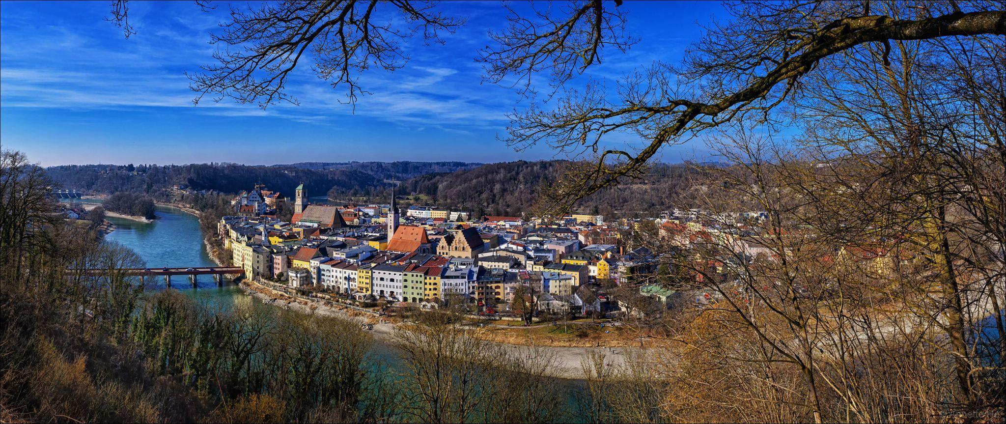 Wasserburg am Inn, Germany
