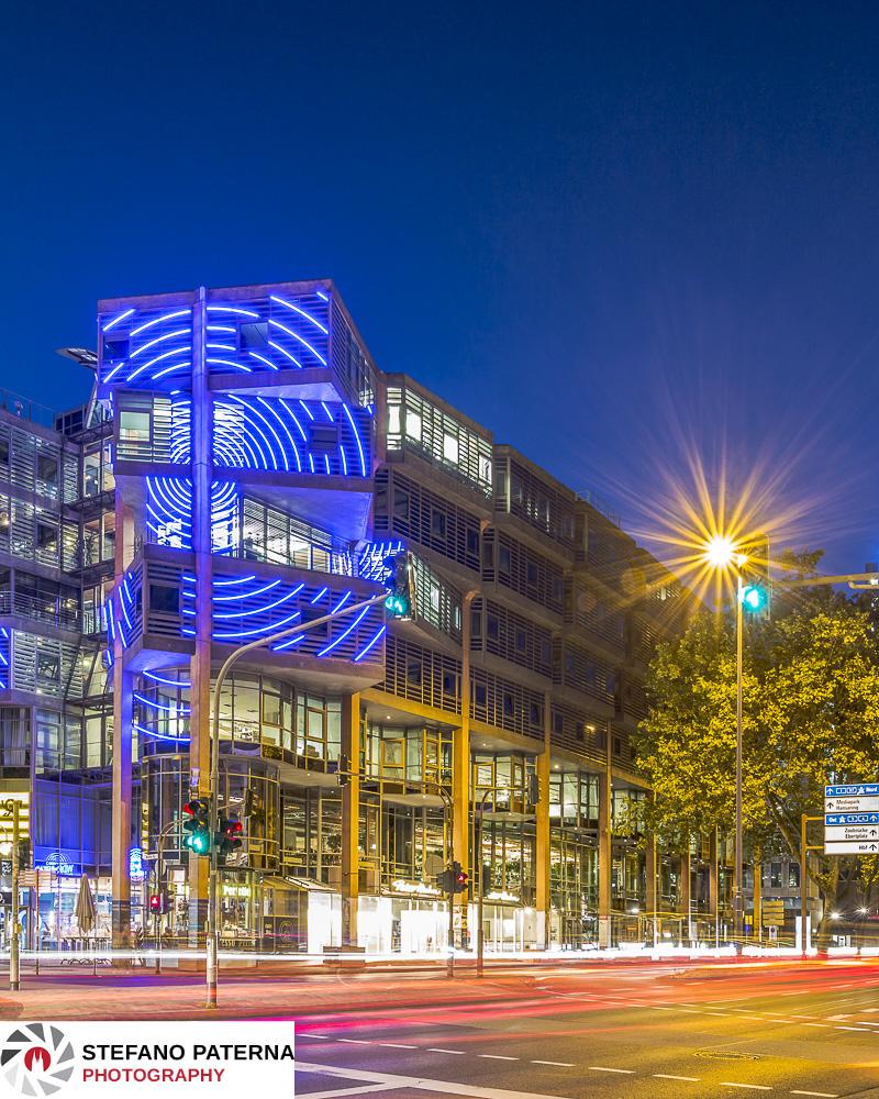 WDR Arcaden, Germany