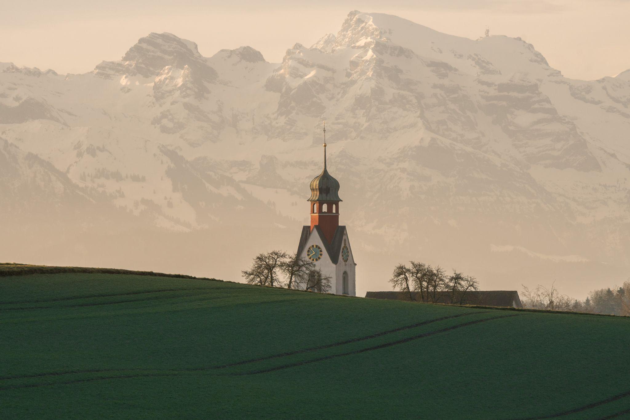 Winterschwil, Switzerland