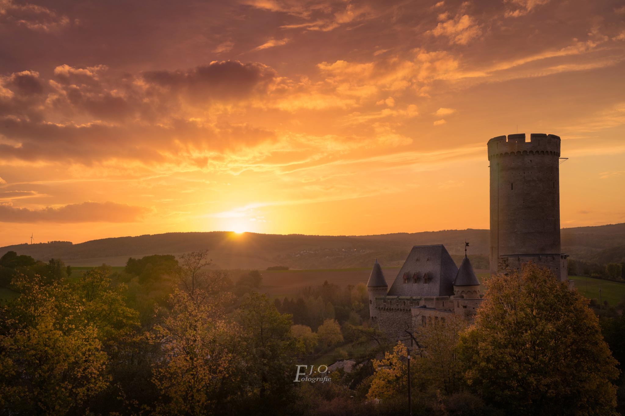 Burgschwalbach, Germany
