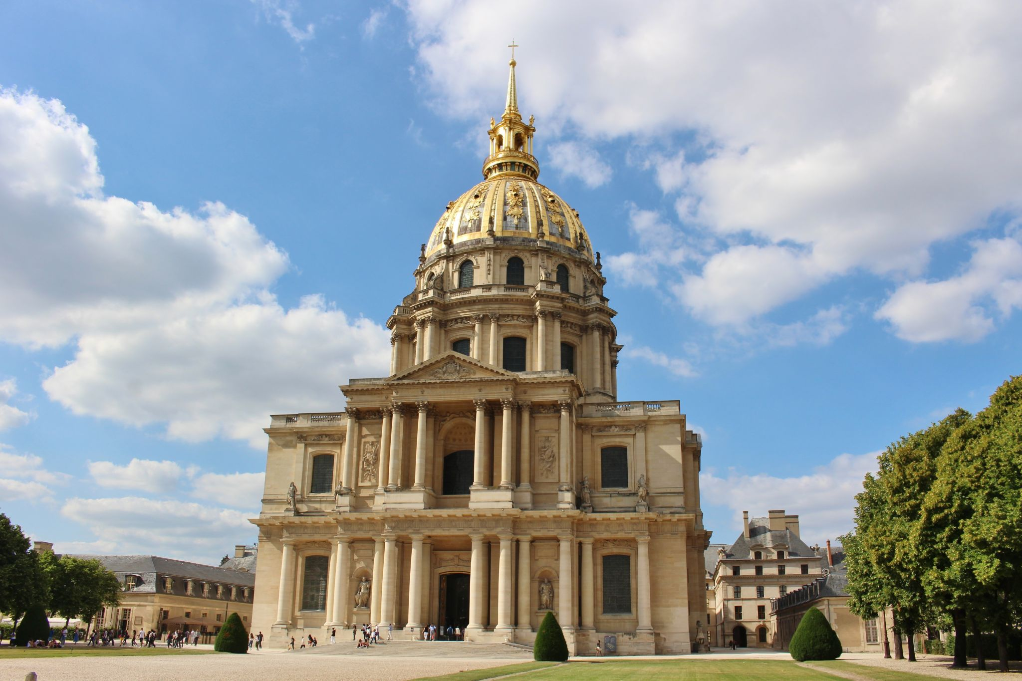 Cathédrale Saint-Louis-des-Invalides, France