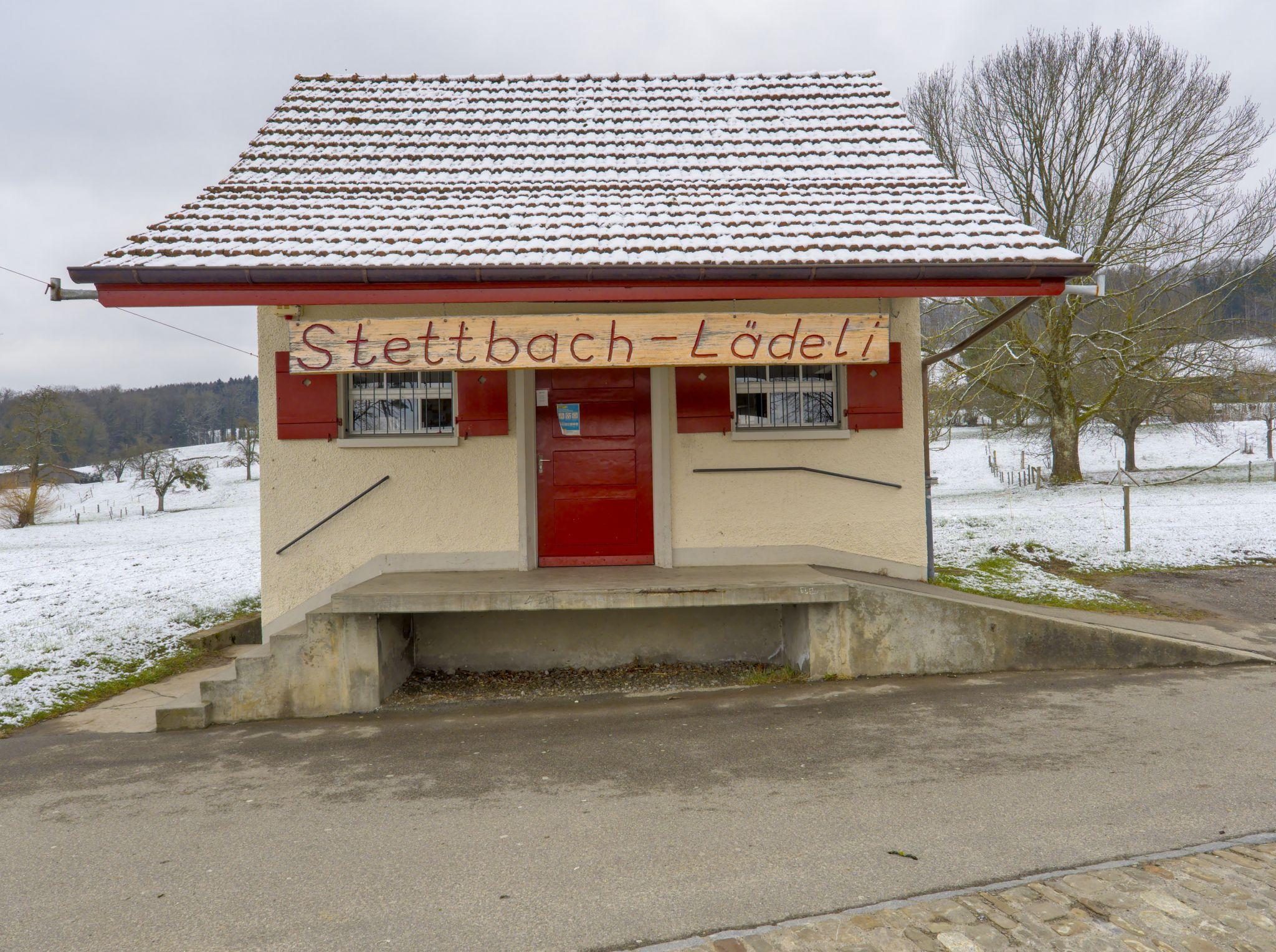 Stettbach, Switzerland