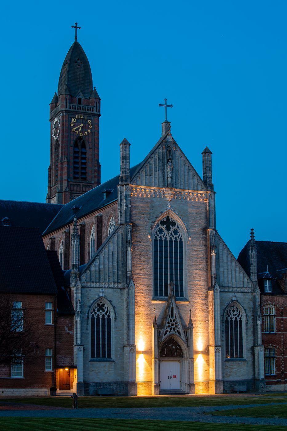 Tongerlo Abbey, Belgium
