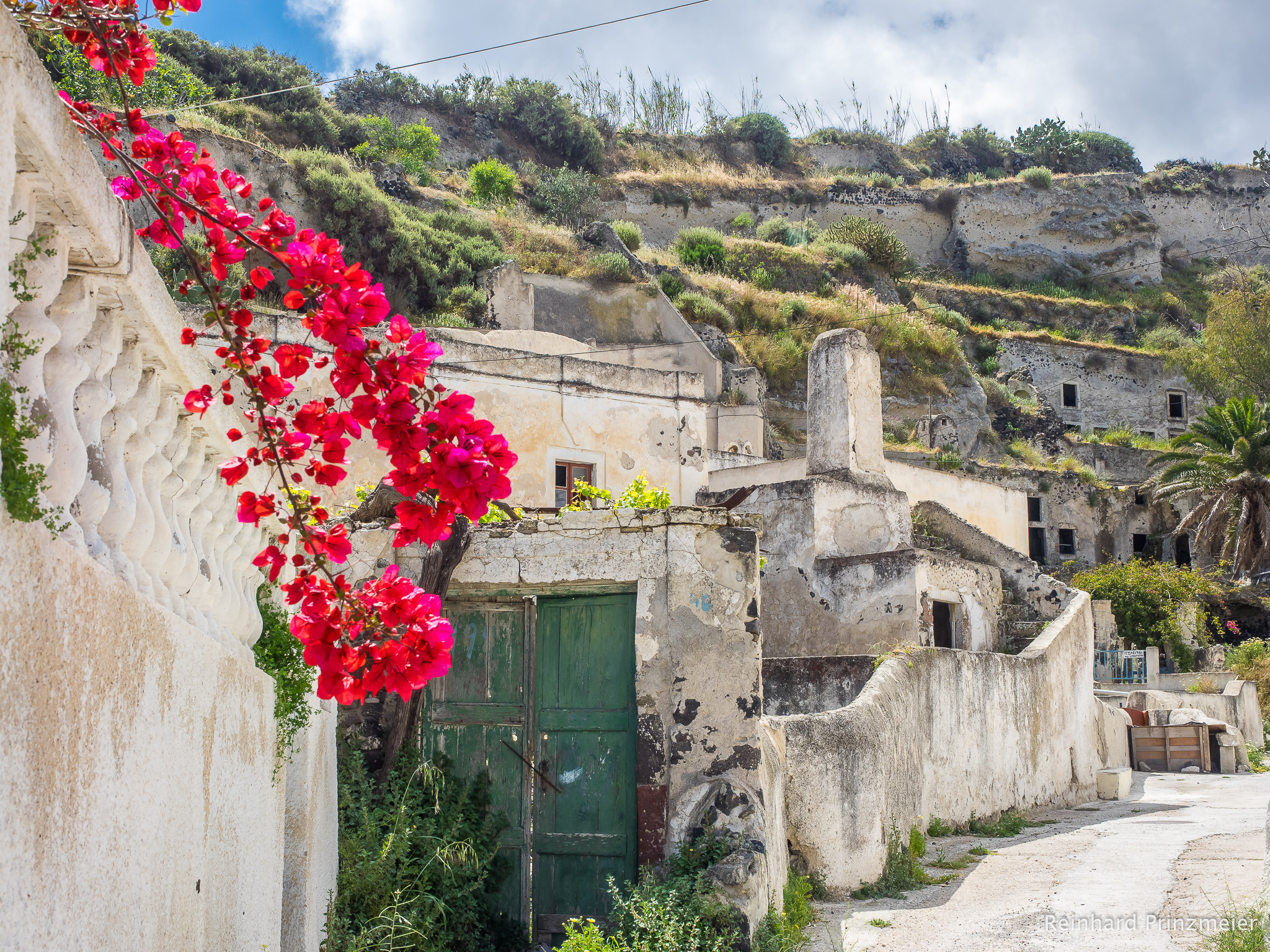 Vóthonas, Greece