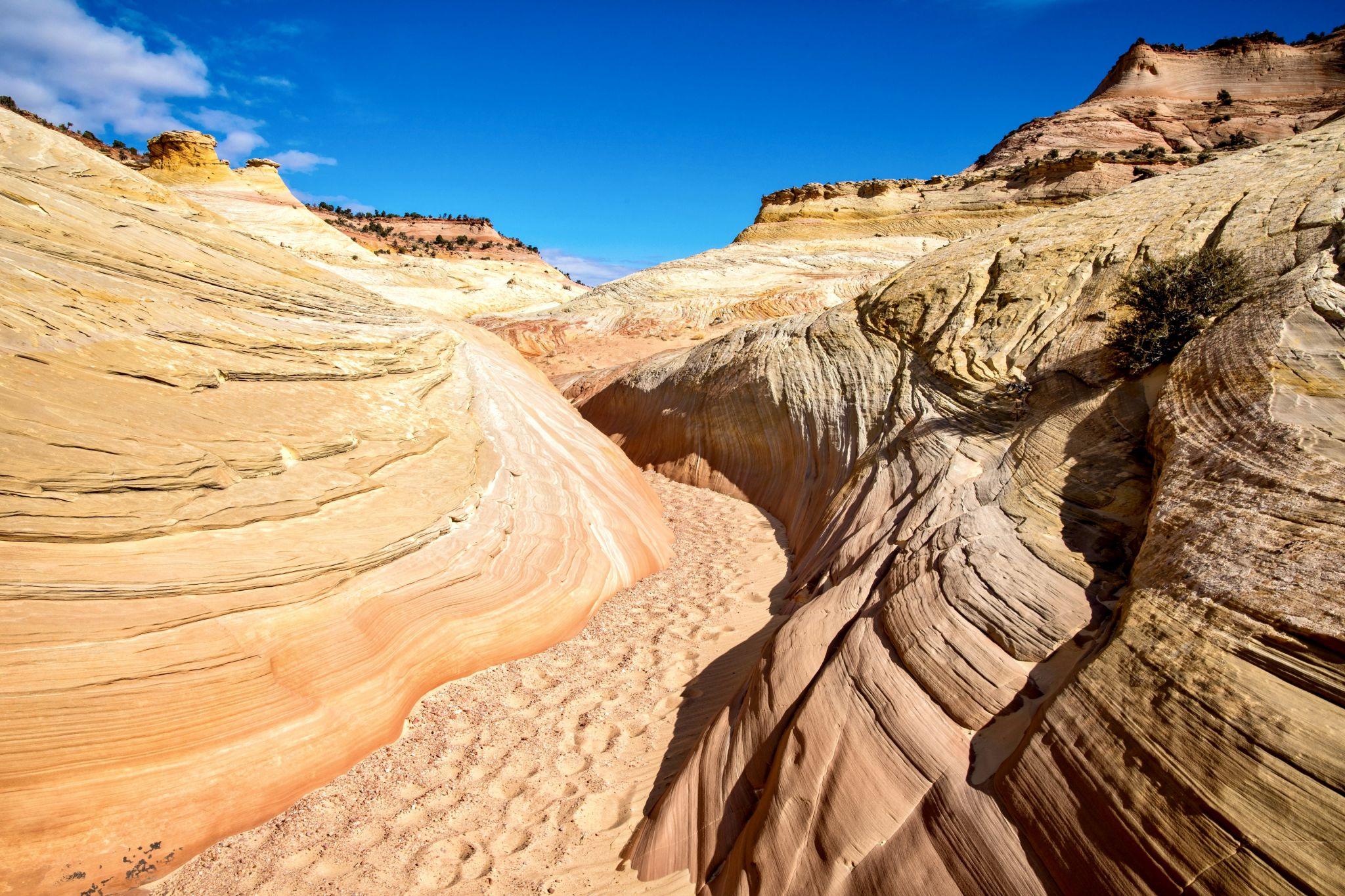 Bighorn Canyon, USA