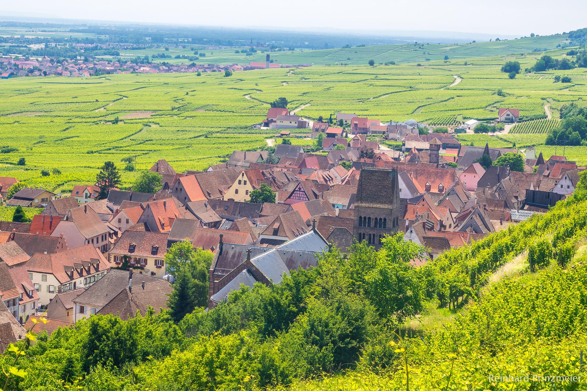 Gueberschwihr, France