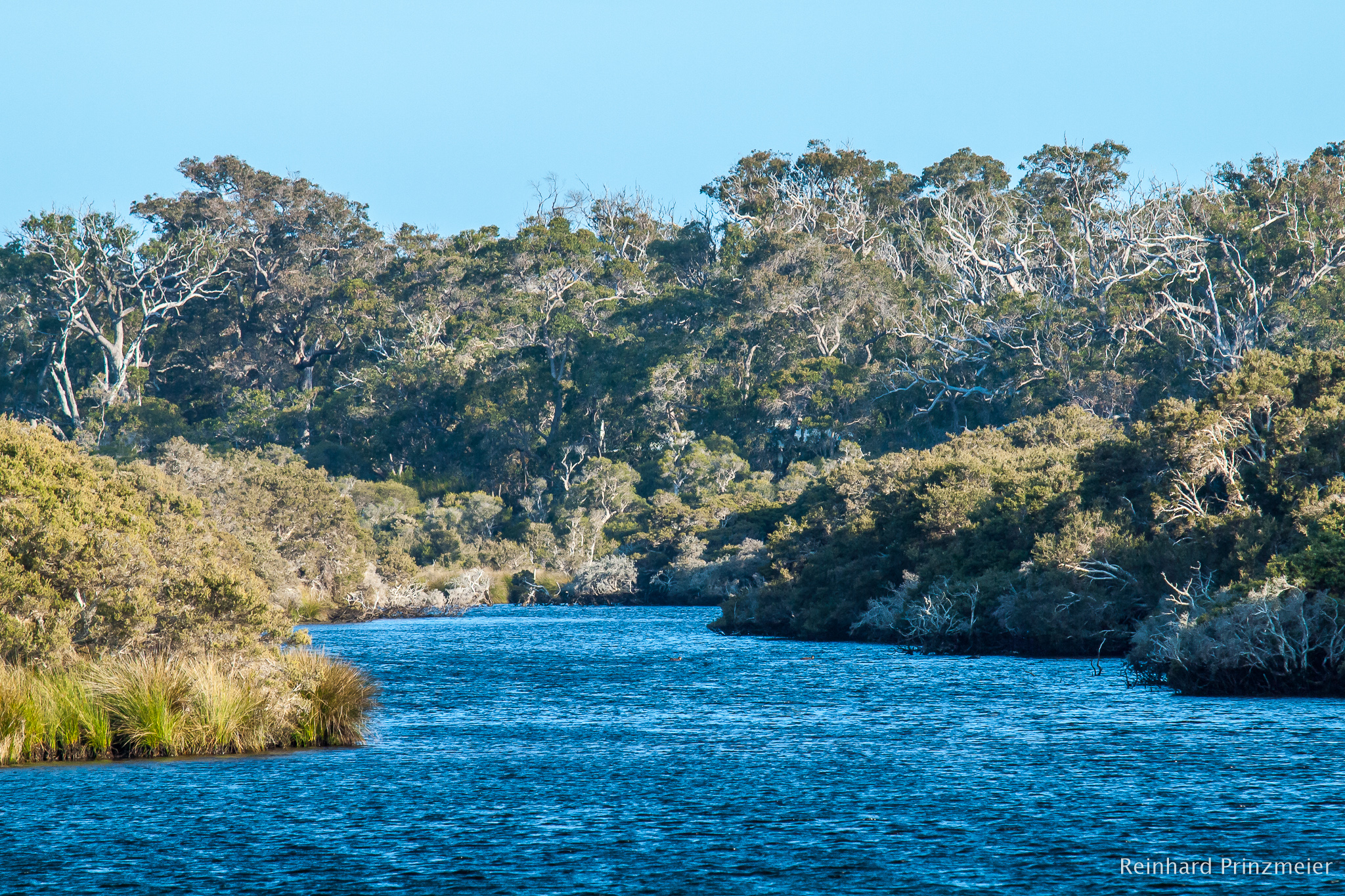 Hardy Inlet, Australia