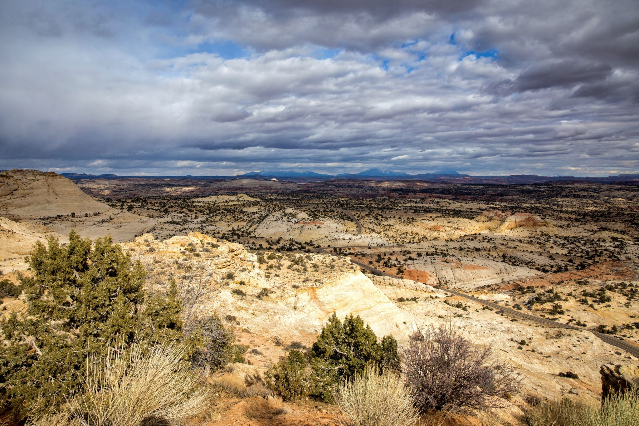 Head of the Rocks Overlook, USA
