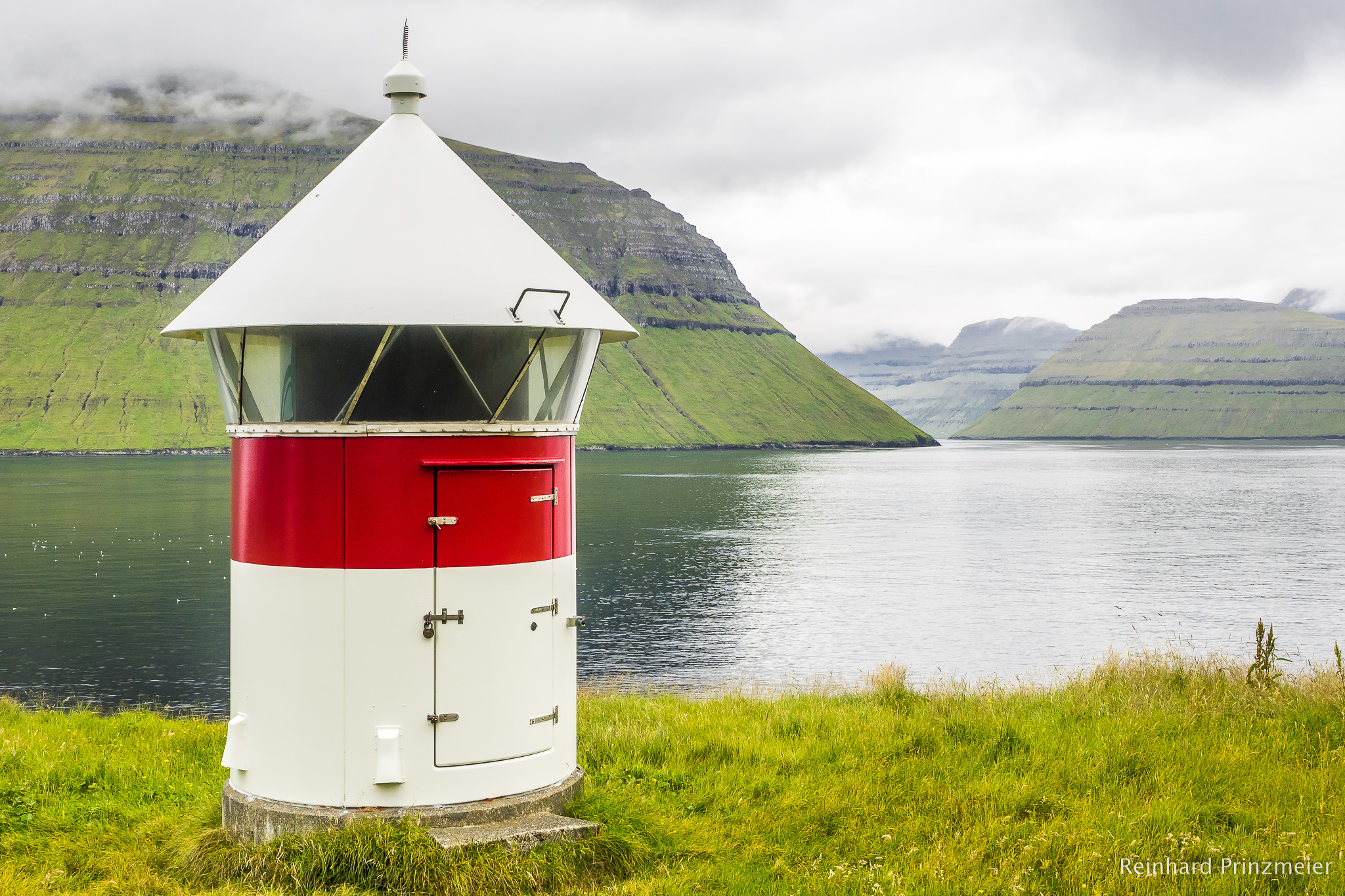 Leirvík Beacon, Faroe Islands
