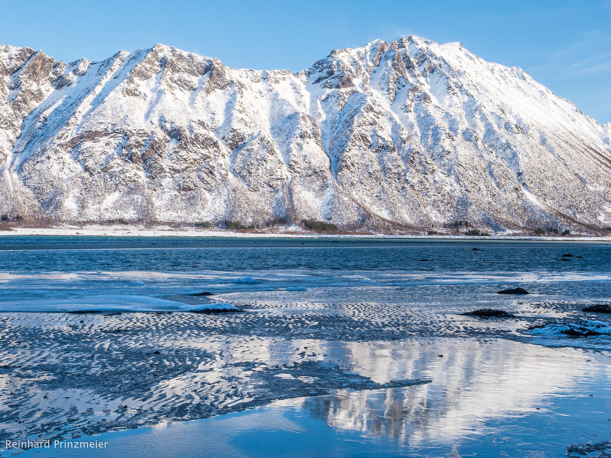 Grunnførfjord, Norway
