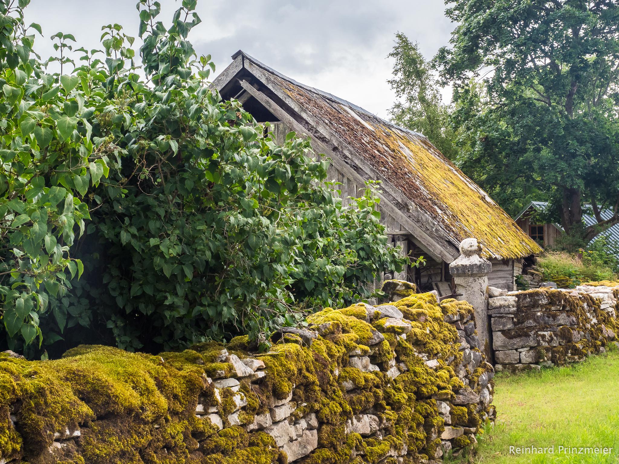Igaküla, Estonia