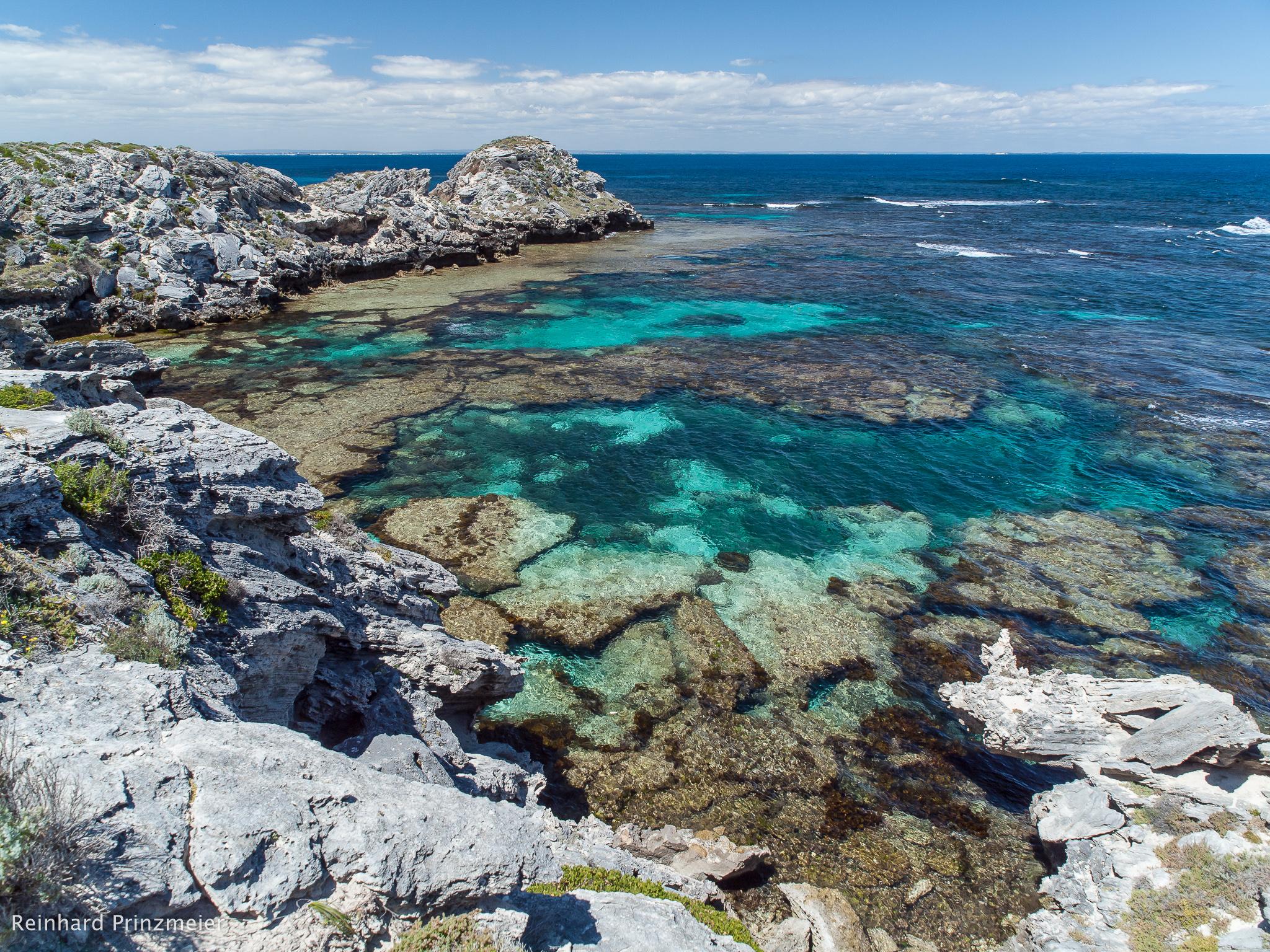 Jeannies Lookout, Rottnest Island, Australia
