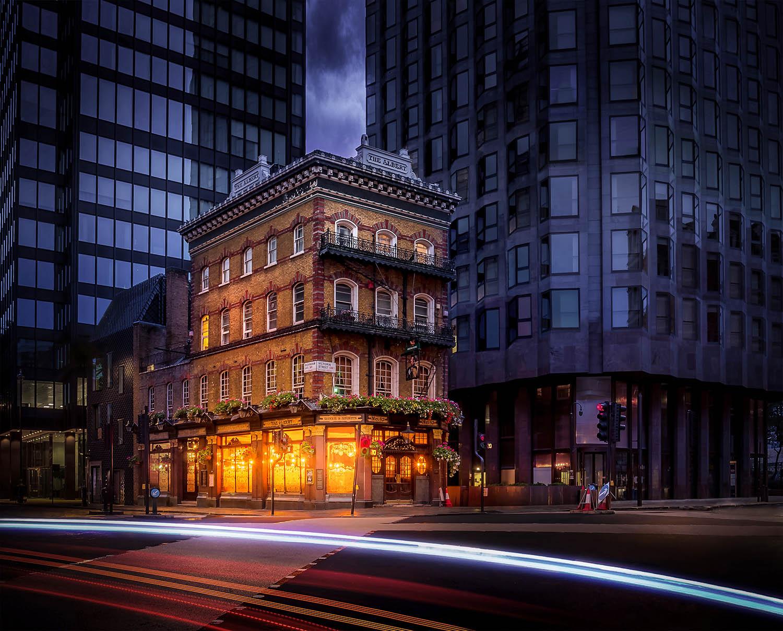 The Albert Pub London, United Kingdom
