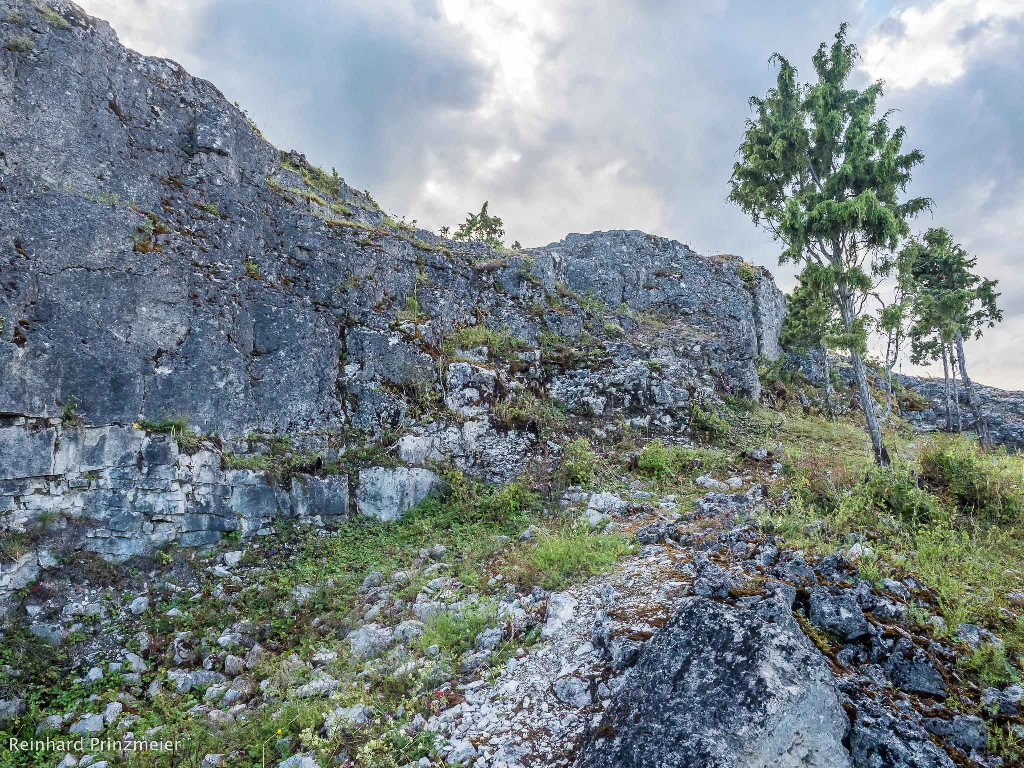 Üügu cliff, Estonia