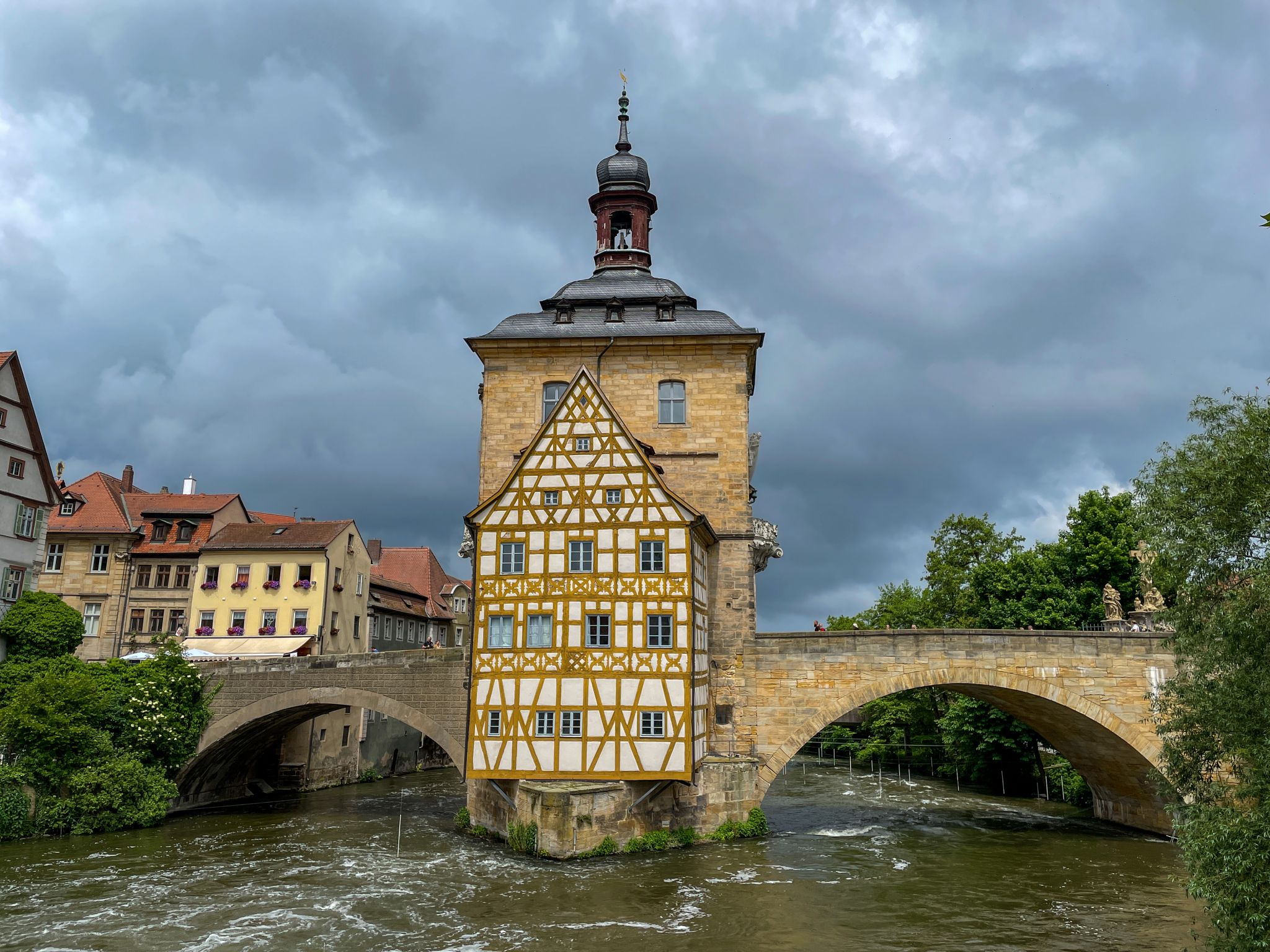 Historic Town Hall, Altes Rathaus, Germany