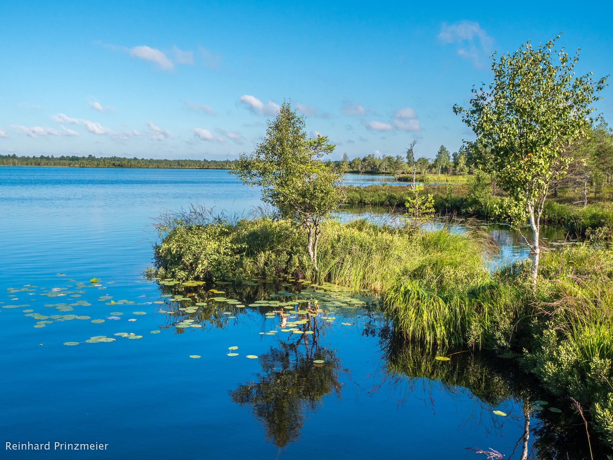 Lake Koigi, Estonia