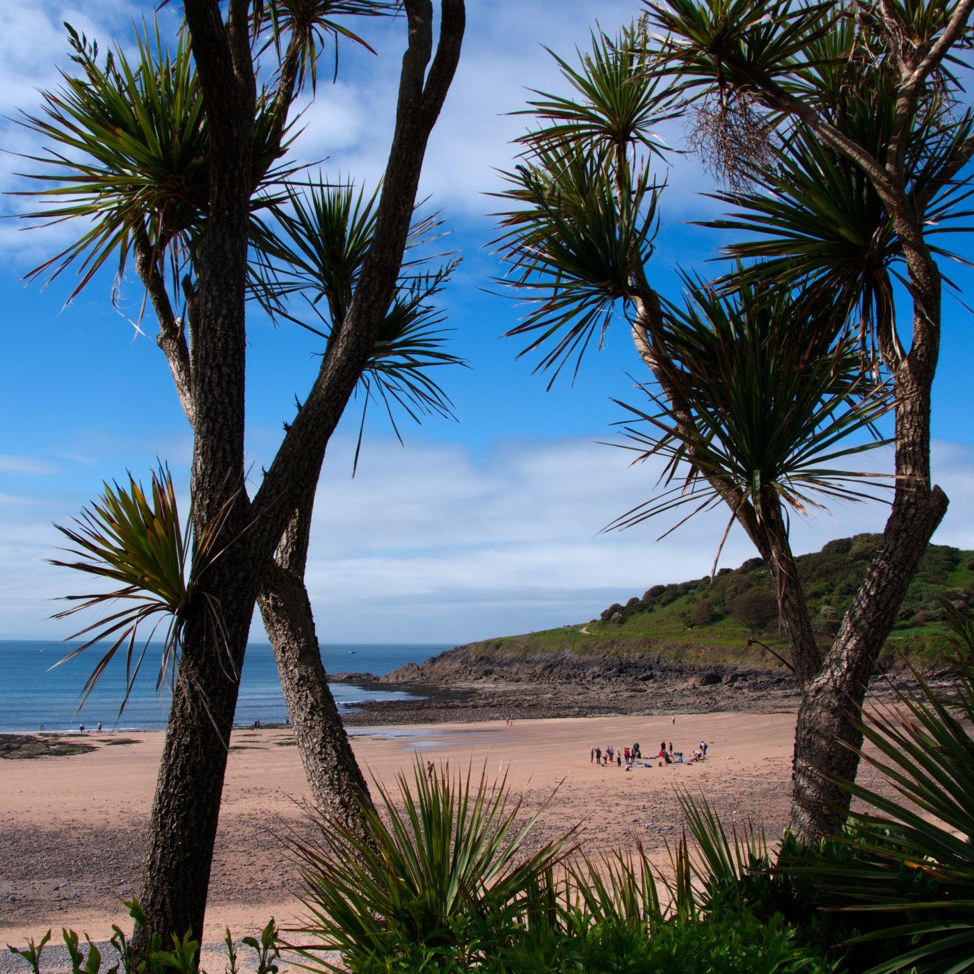 Langland Bay, Swansea, United Kingdom