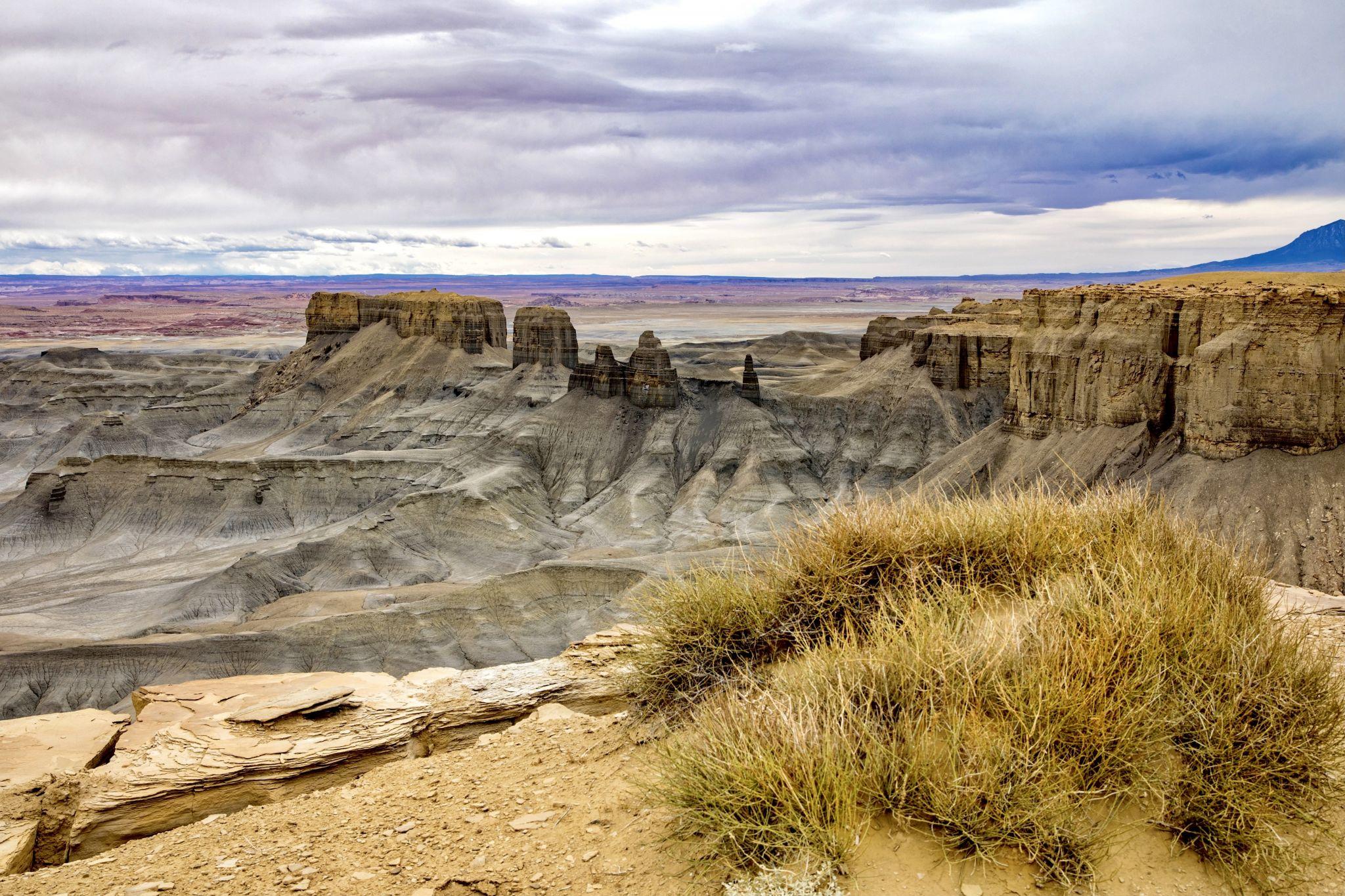 Neo Mars Overlook, USA