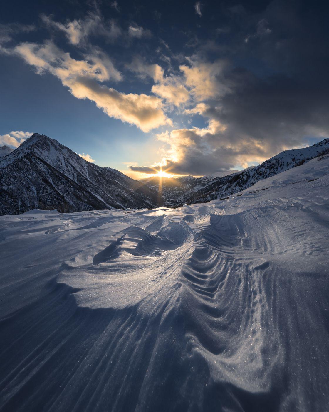 Pian dell'Alpe, Italy