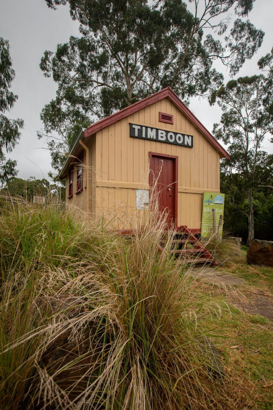 Timboon Hall, Timboon, Victoria, Australia