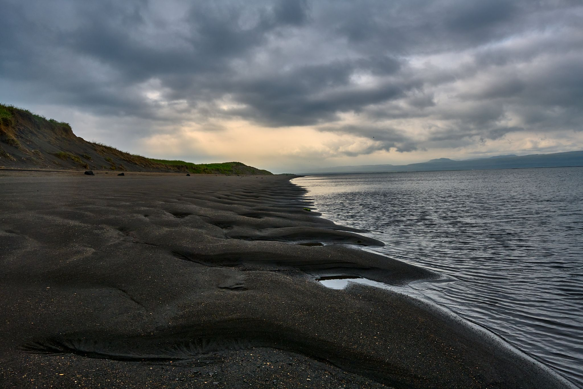 Unnamed Beach, Iceland