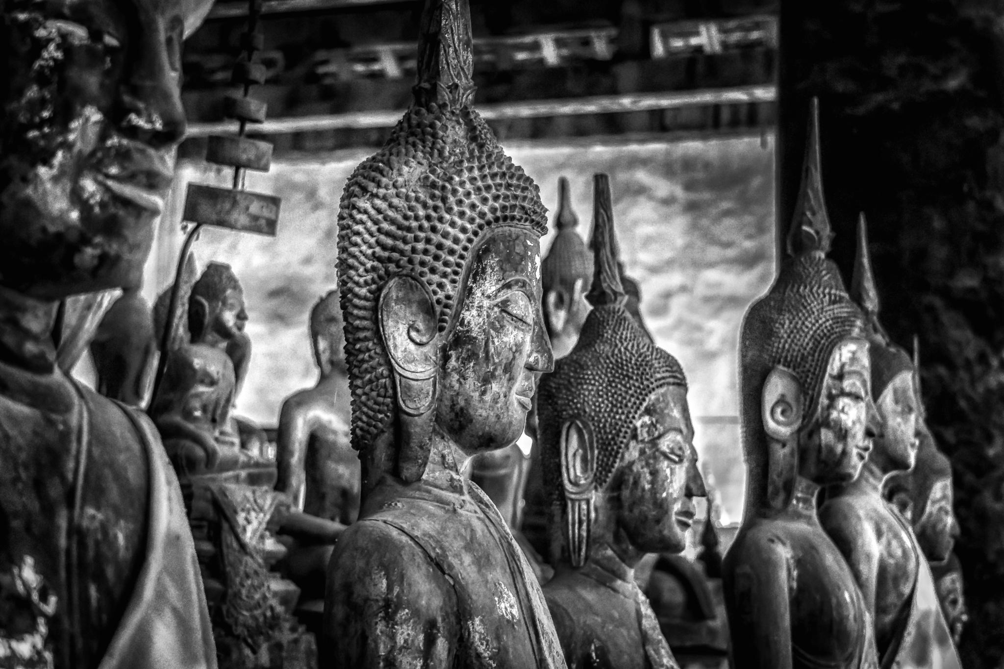 Wat Phra That Ma Mo, Lao
