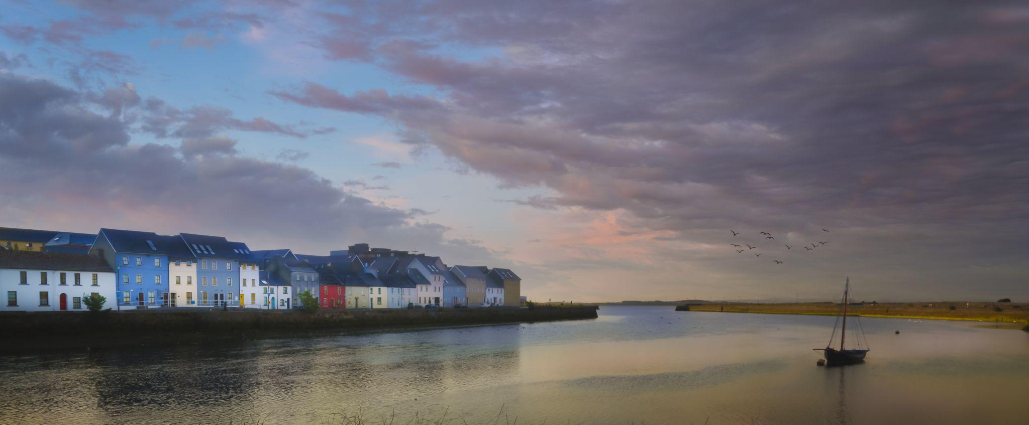 Galway Bay, Ireland, Ireland