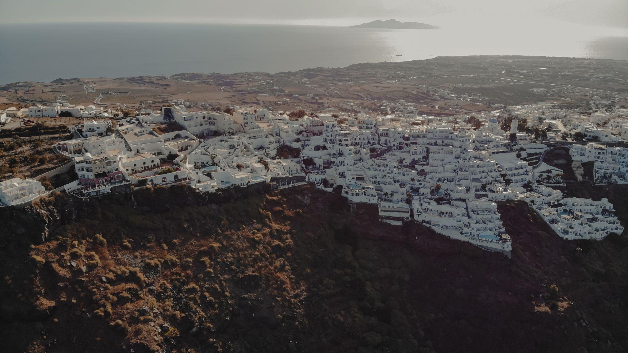 Thira, Santorini, Greece