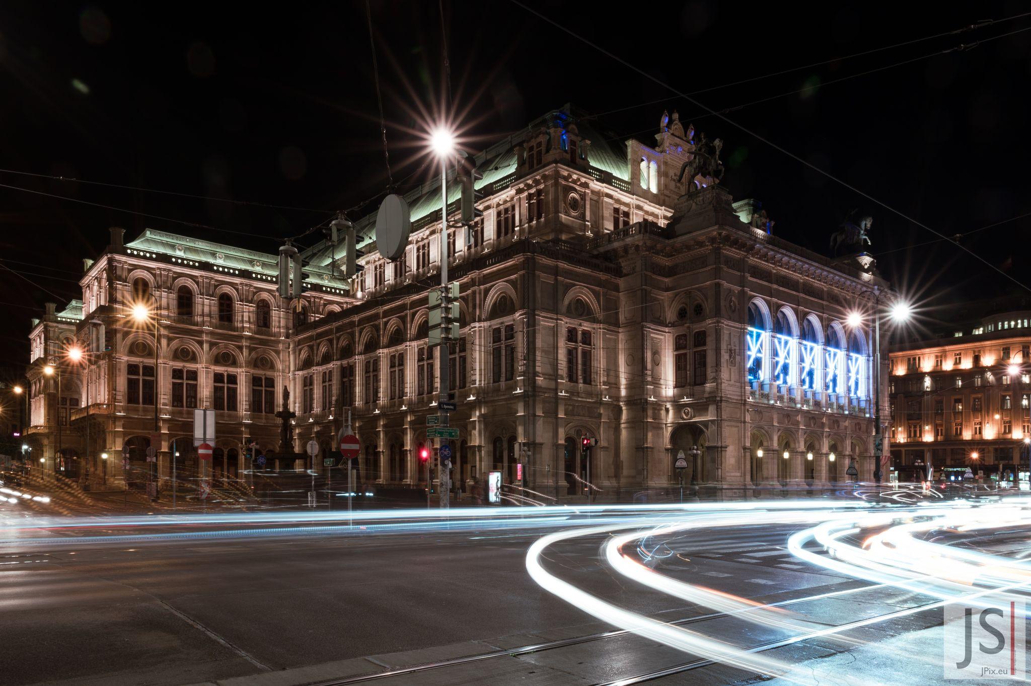 Wiener Staatsoper, Austria