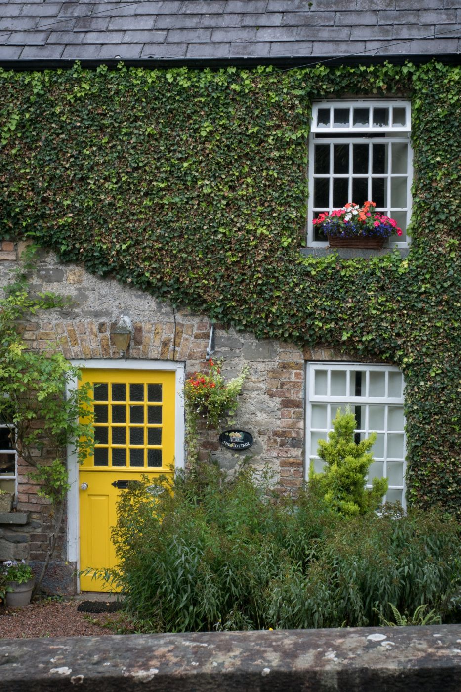 Ambledown Cottage, Ireland