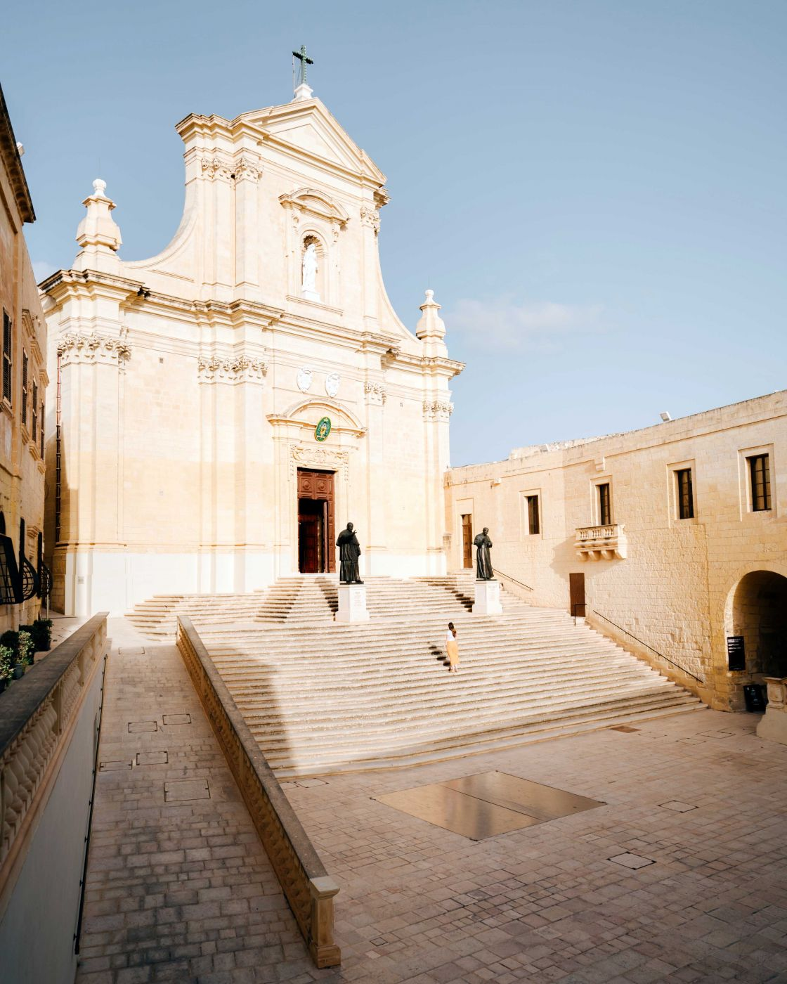 Citadel Gozo, Malta