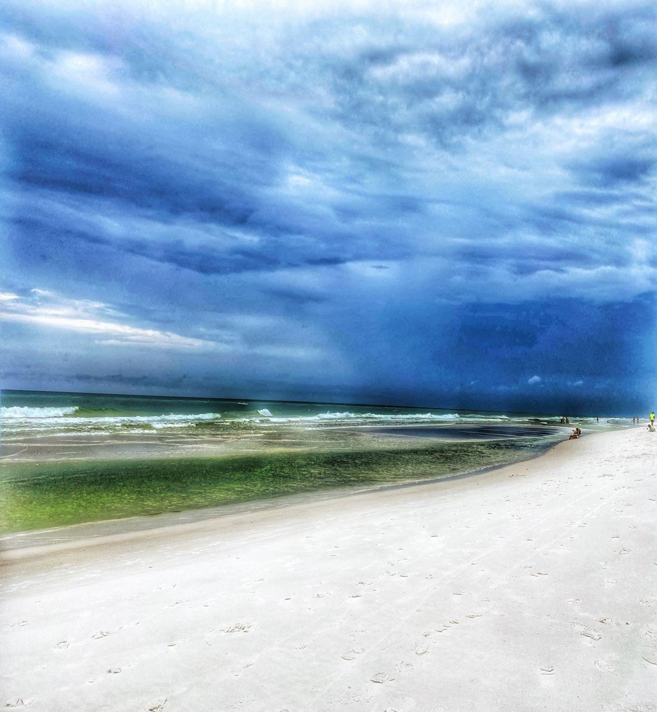 Grayton Beach, USA