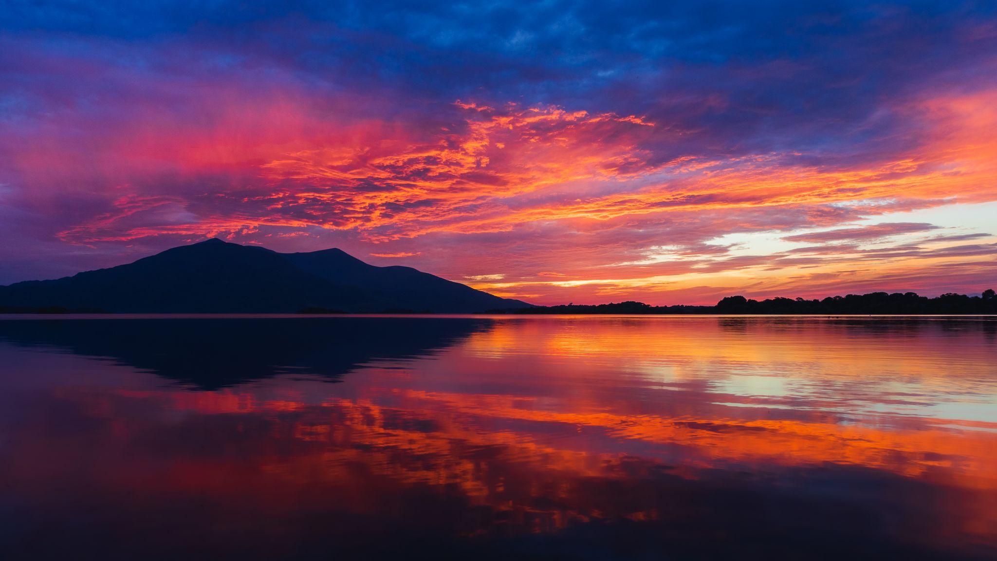 Killarney Lakes, Ireland