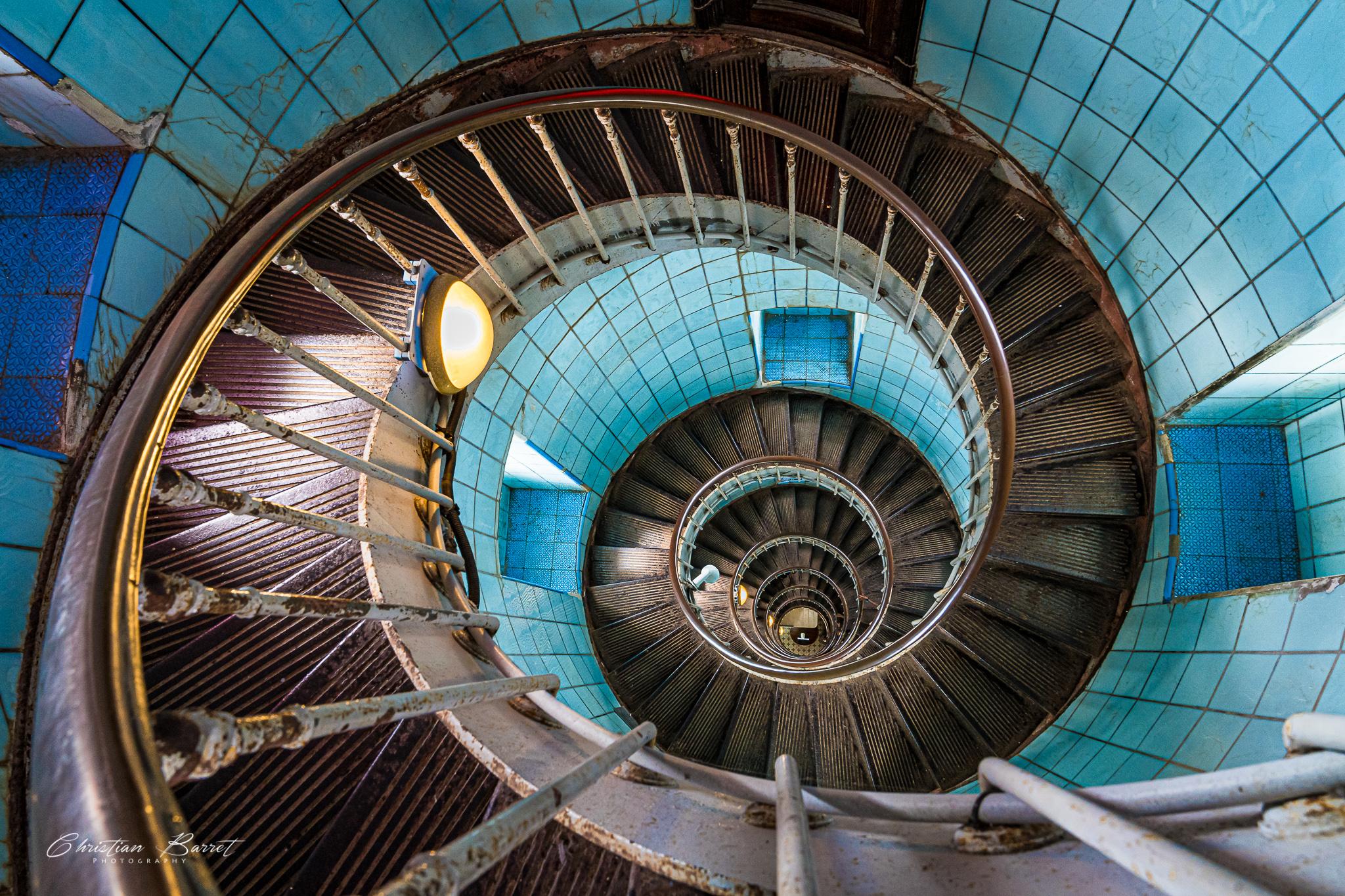 La Coubre Lighthouse, France