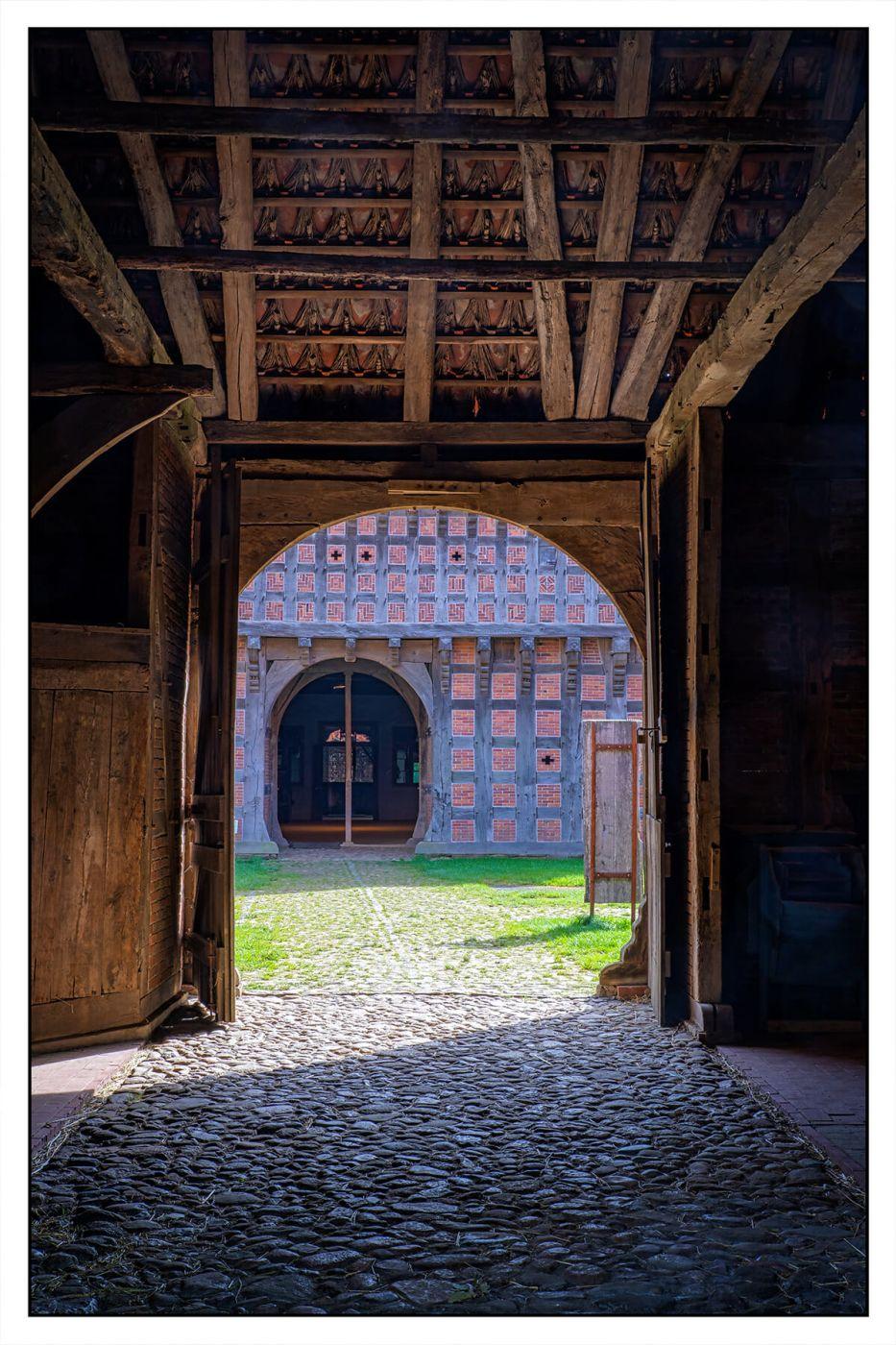 Museumsdorf Cloppenburg, Germany