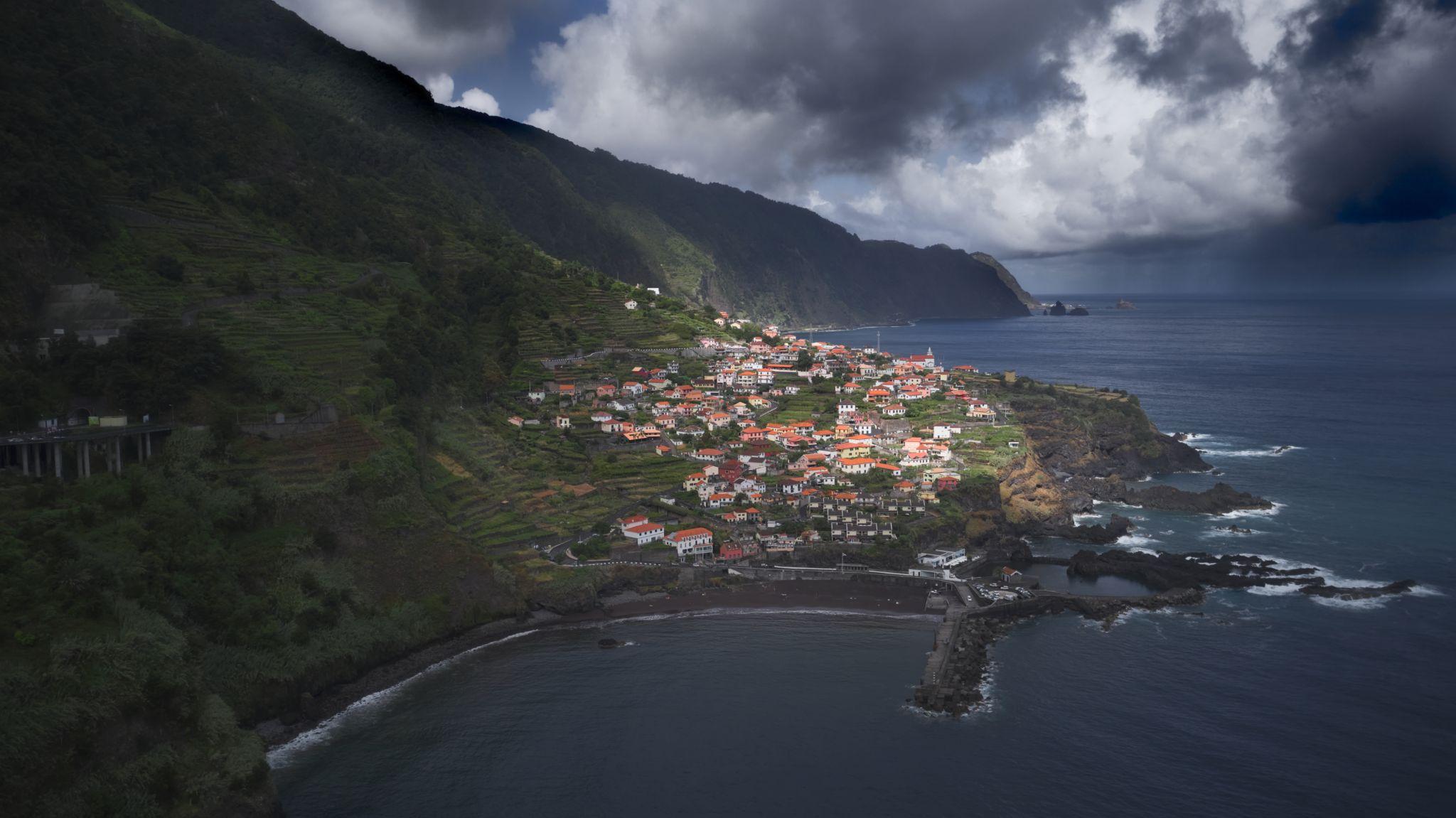 Seixal [Drone], Portugal