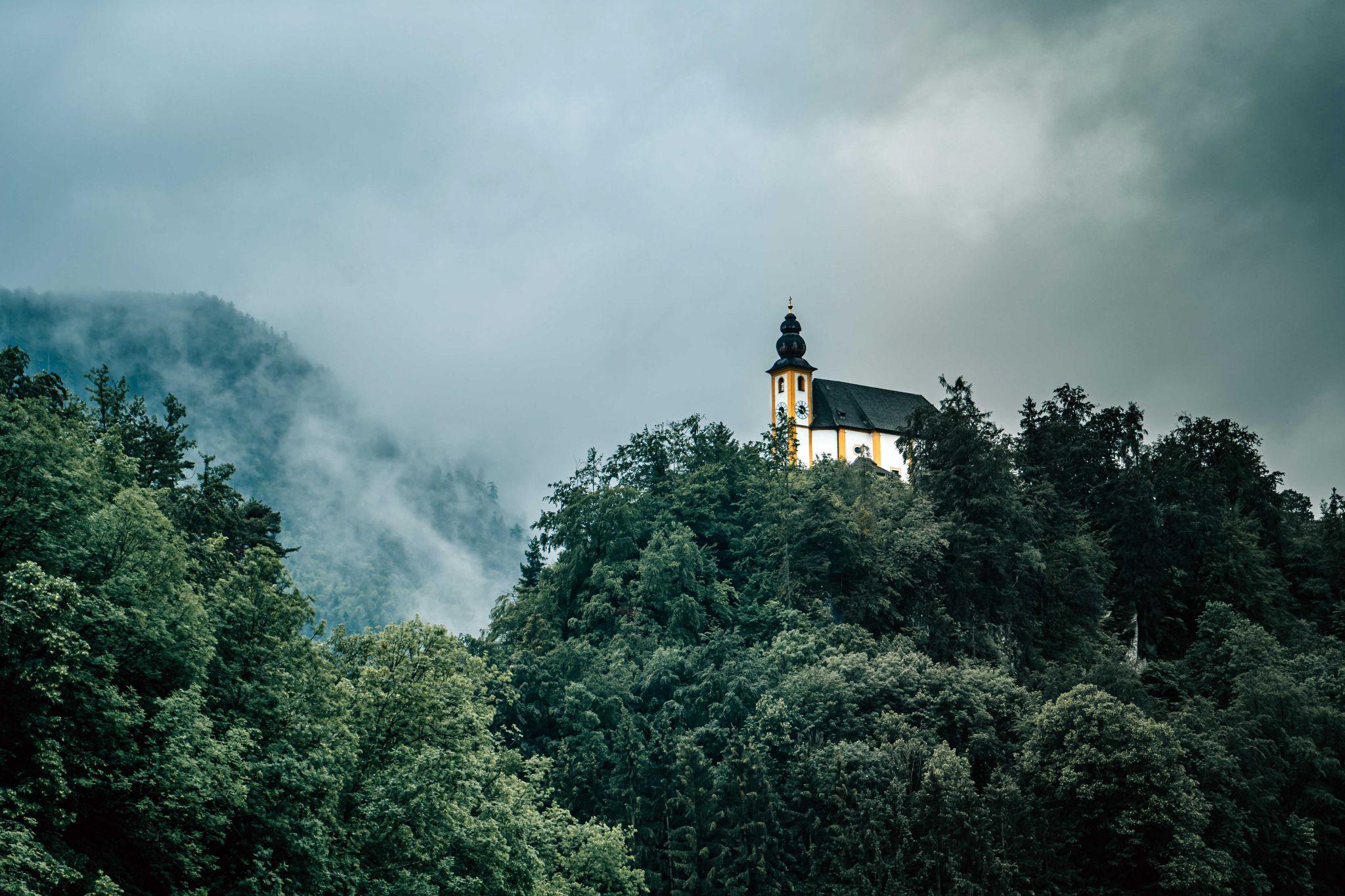St. Pankraz, Germany