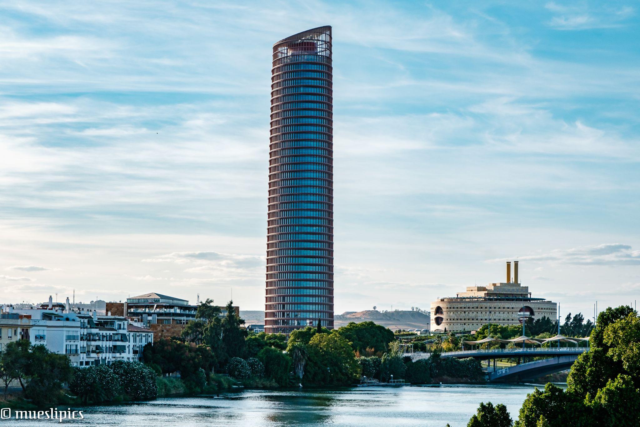 Torre de Sevilla, Spain