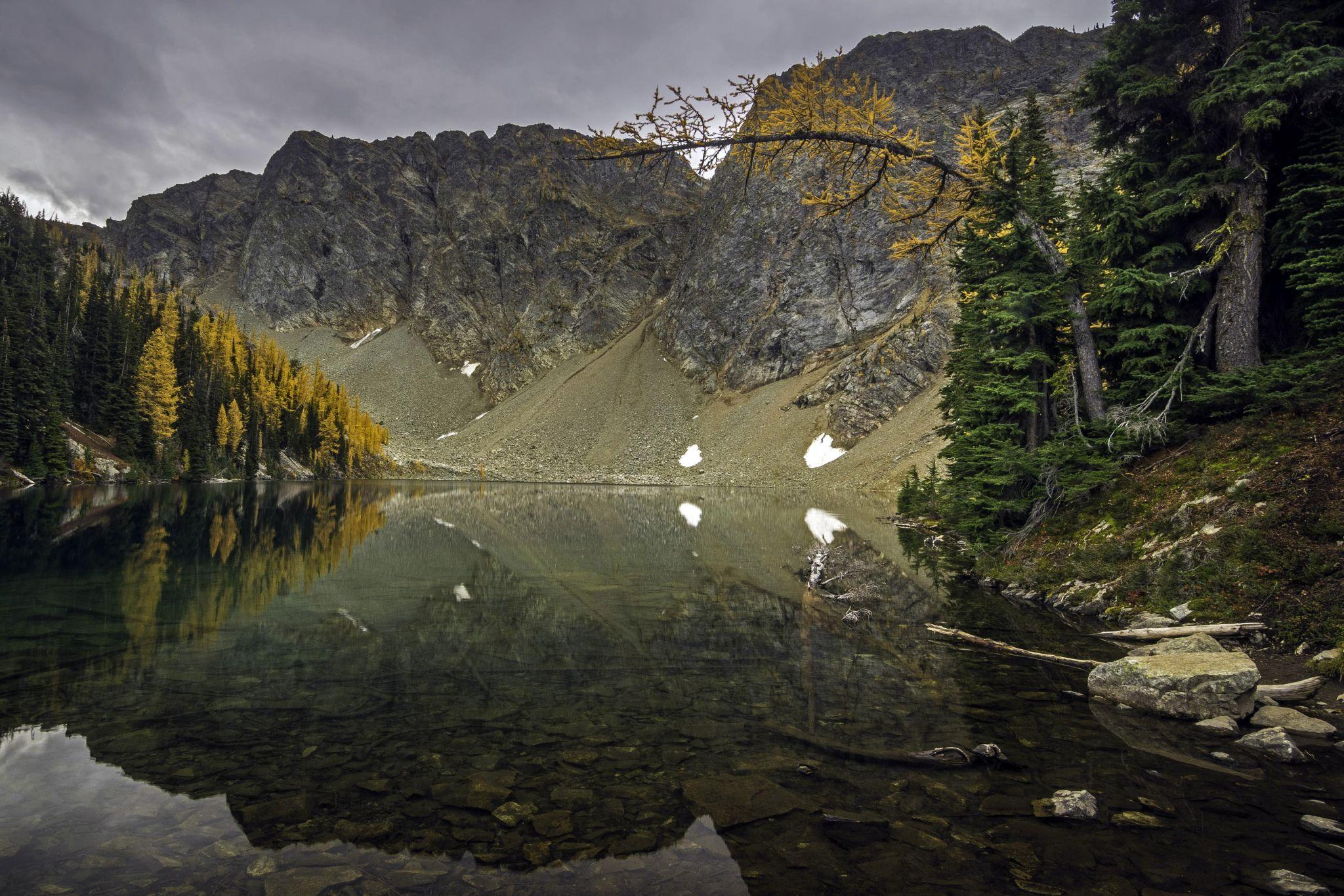 Blue Lake, USA