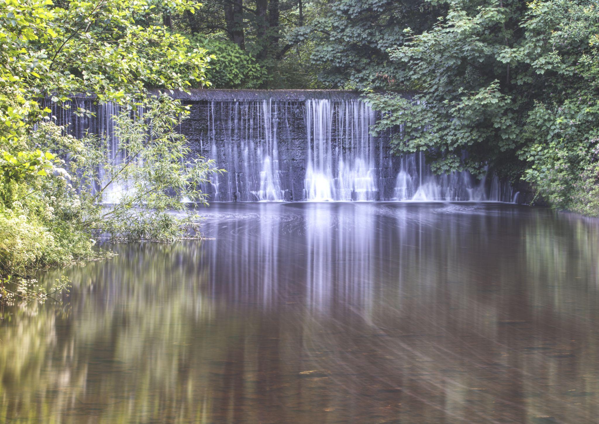 Duxbury Weir, United Kingdom