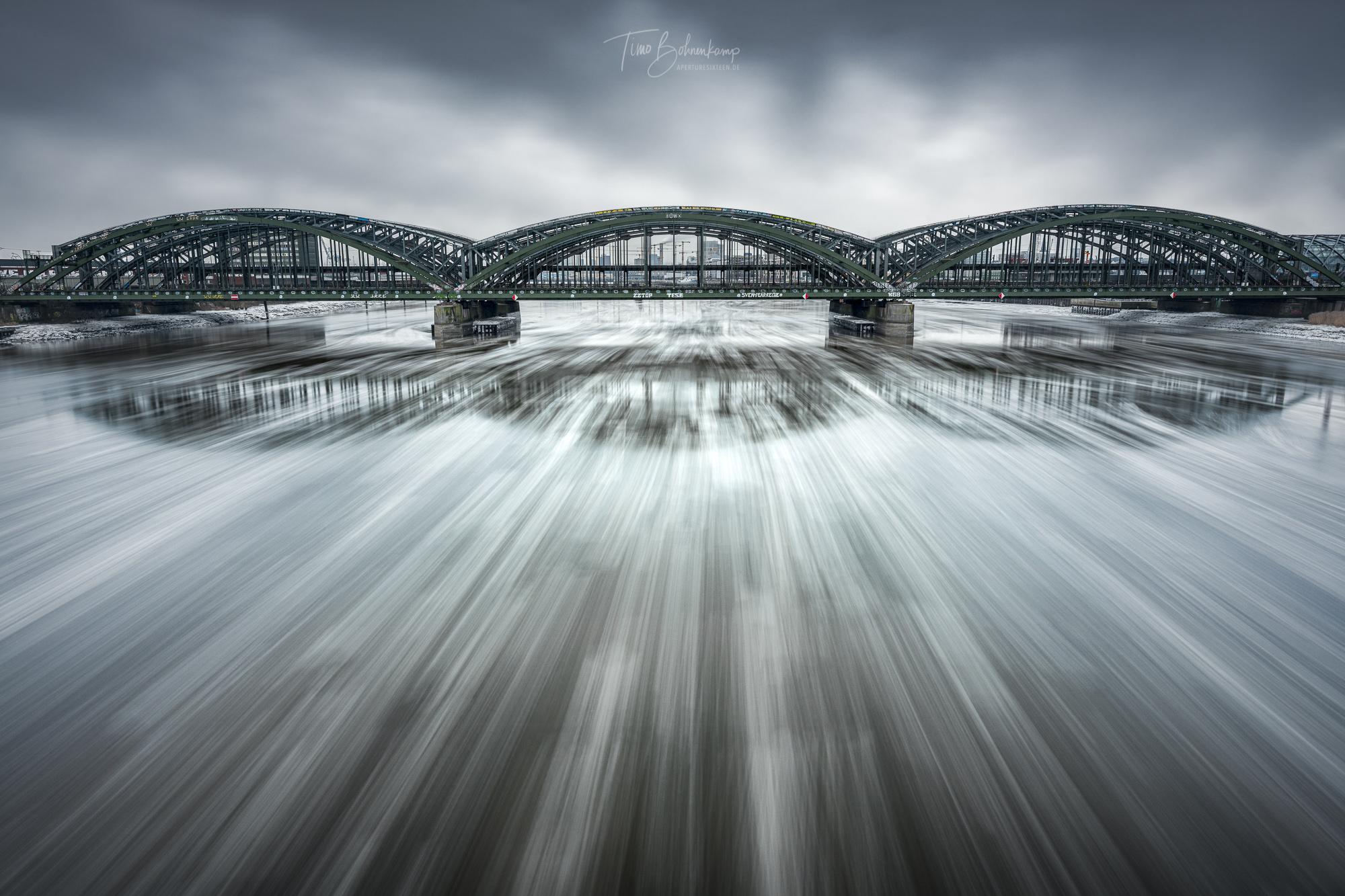 Elbbrücken (Autobahnbrücke), Germany