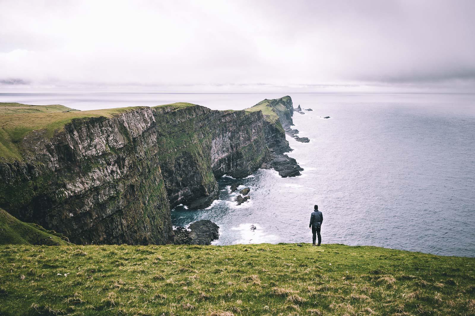 Mykines, Faroe Islands, Faroe Islands