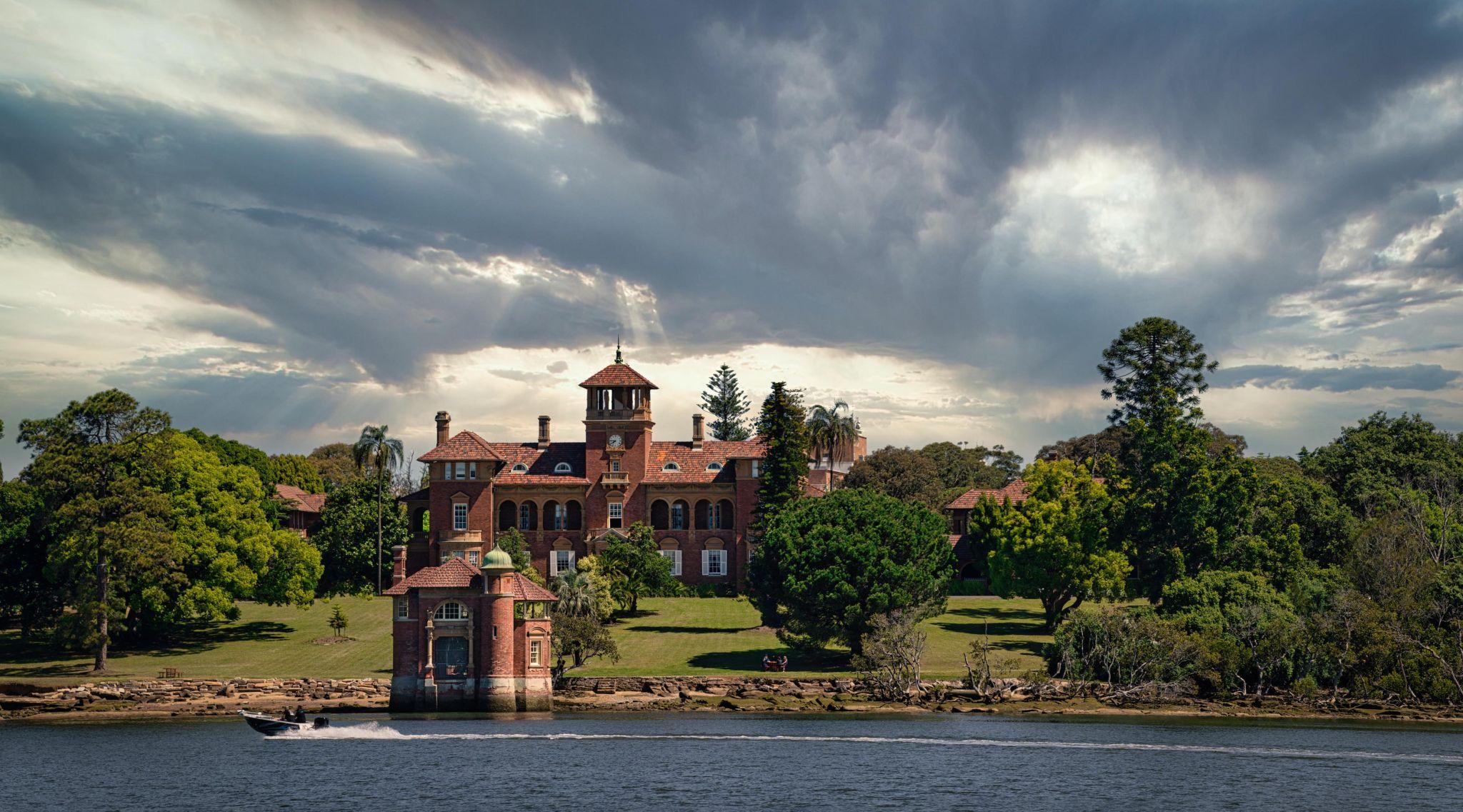 Rivendell School Concord West, Sydney, NSW, Australia